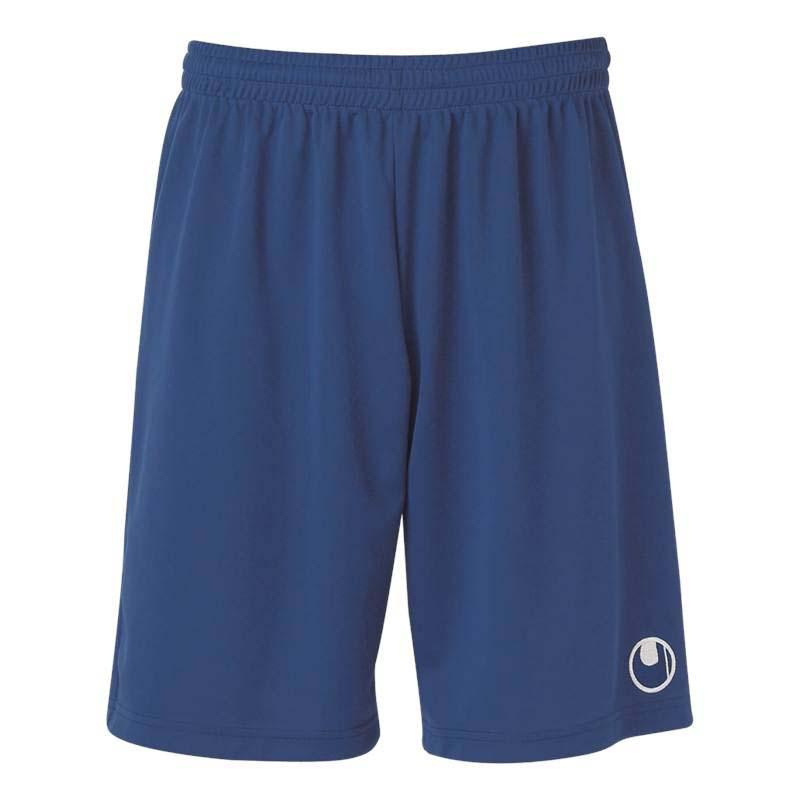 Uhlsport Center Ii Shorts With Slip Inside S Navy