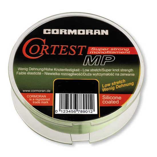 cormoran-cortest-mp-2600-m-0-180-mm-green