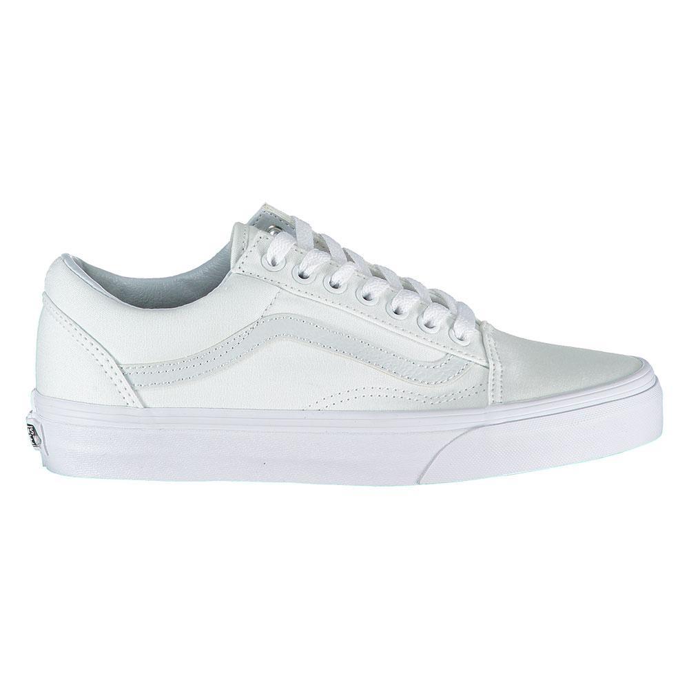 Vans Old Skool EU 42 1/2 True White