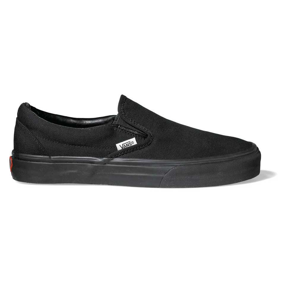 Vans Classic Slipon EU 39 Black / Black