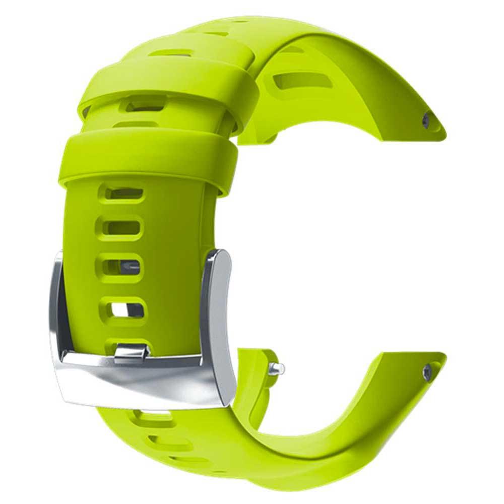 Suunto Bracelet Ambit3 Run One Size Lime
