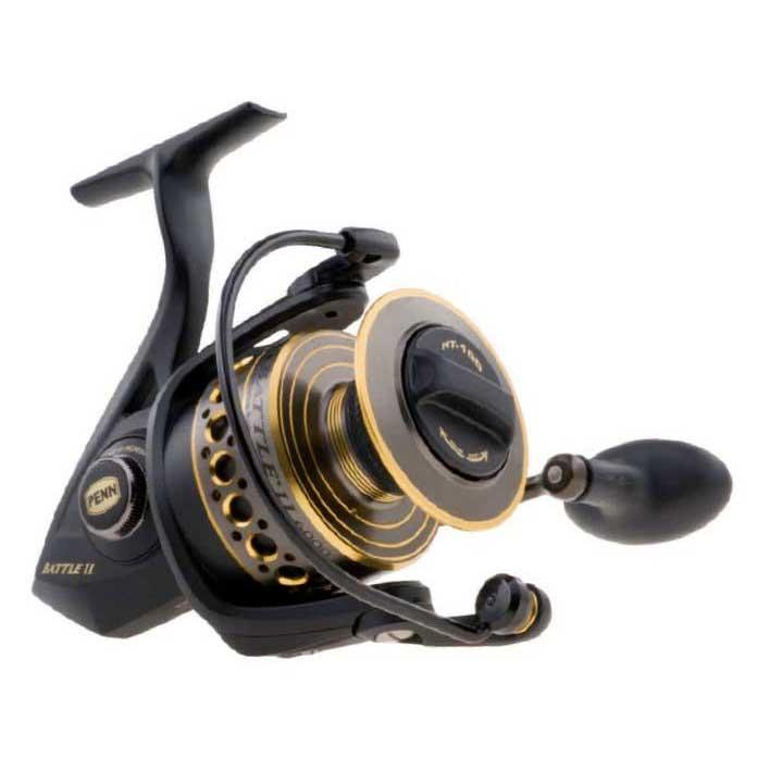 penn-battle-ii-spinning-6000