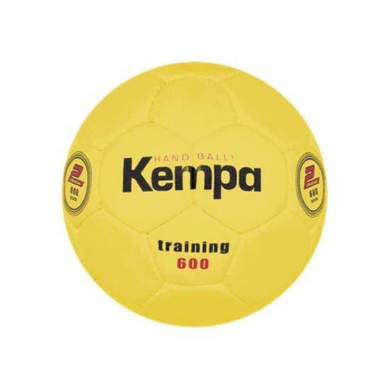 Kempa Training 600 2 Yellow