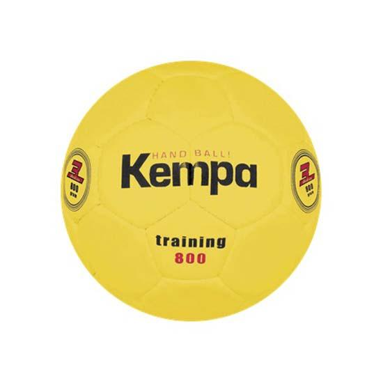 Kempa Training 800 3 Yellow