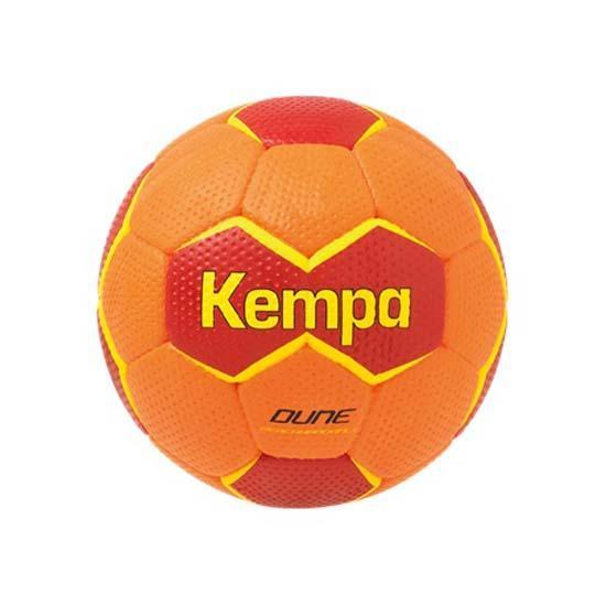 Kempa Dune Shock 3 Red / Red