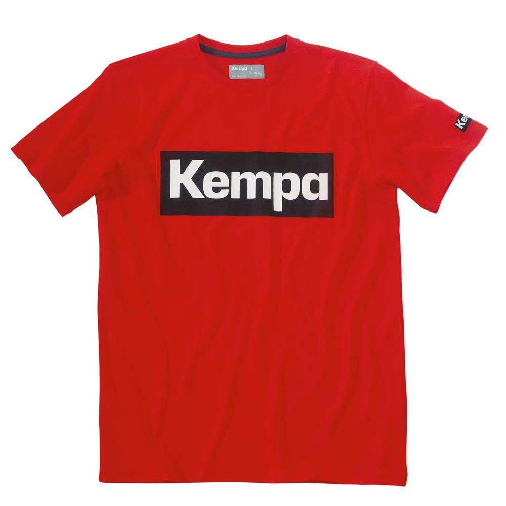 Kempa Promo S Red