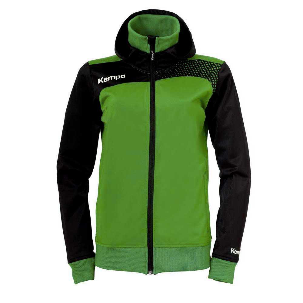 Kempa Emotion XS Green / Black