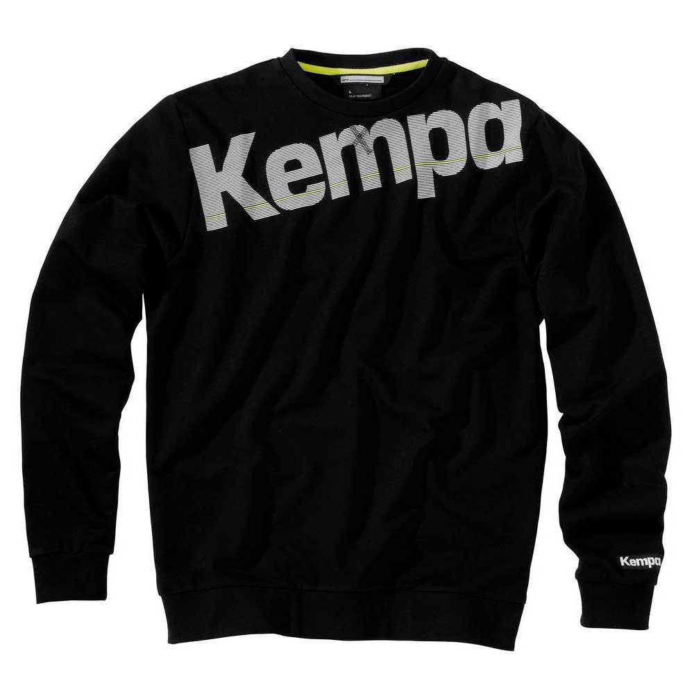 Kempa Core XXS Black