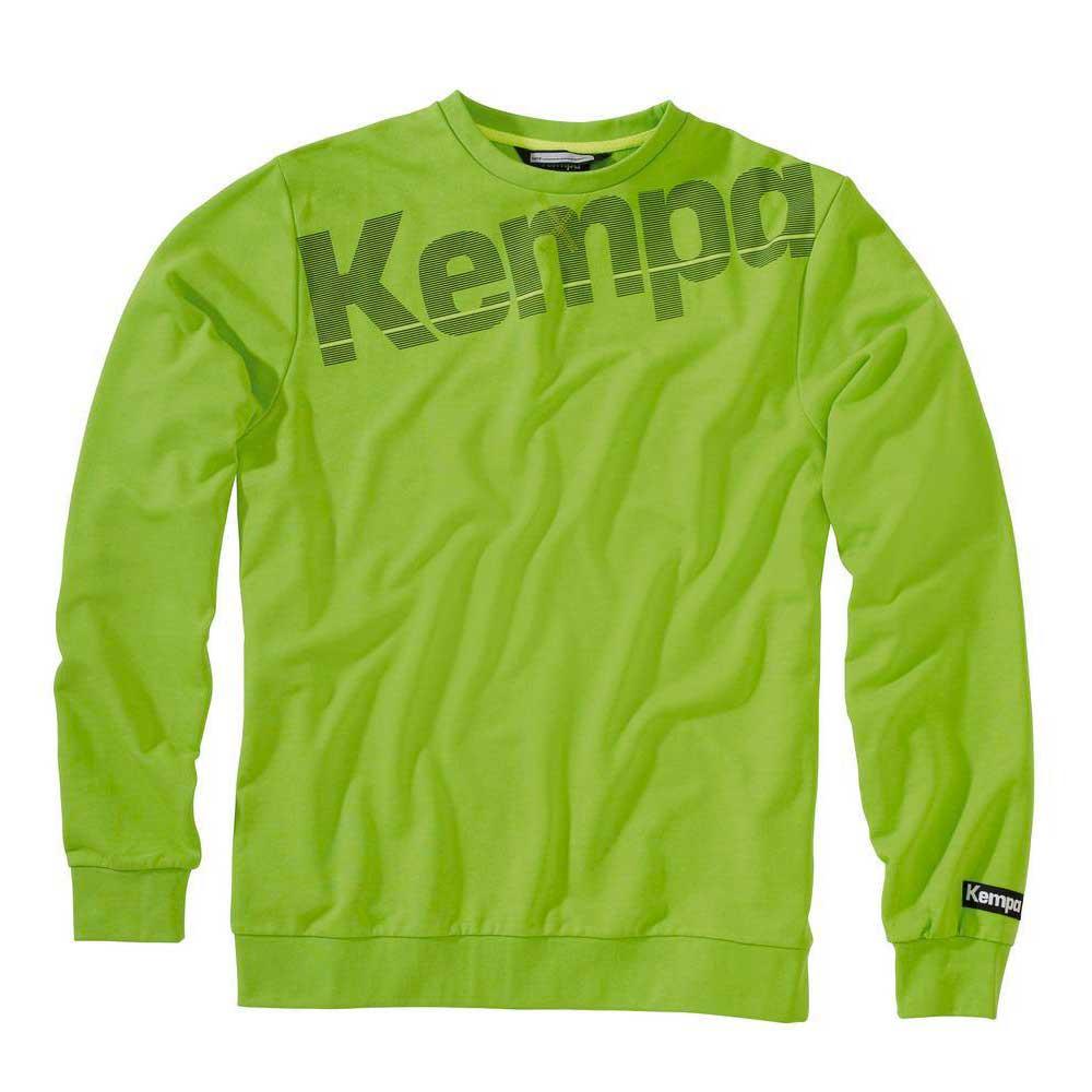 Kempa Sweatshirt Core Hope XXS Green