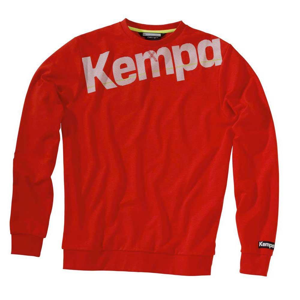 Kempa Core XXS Red