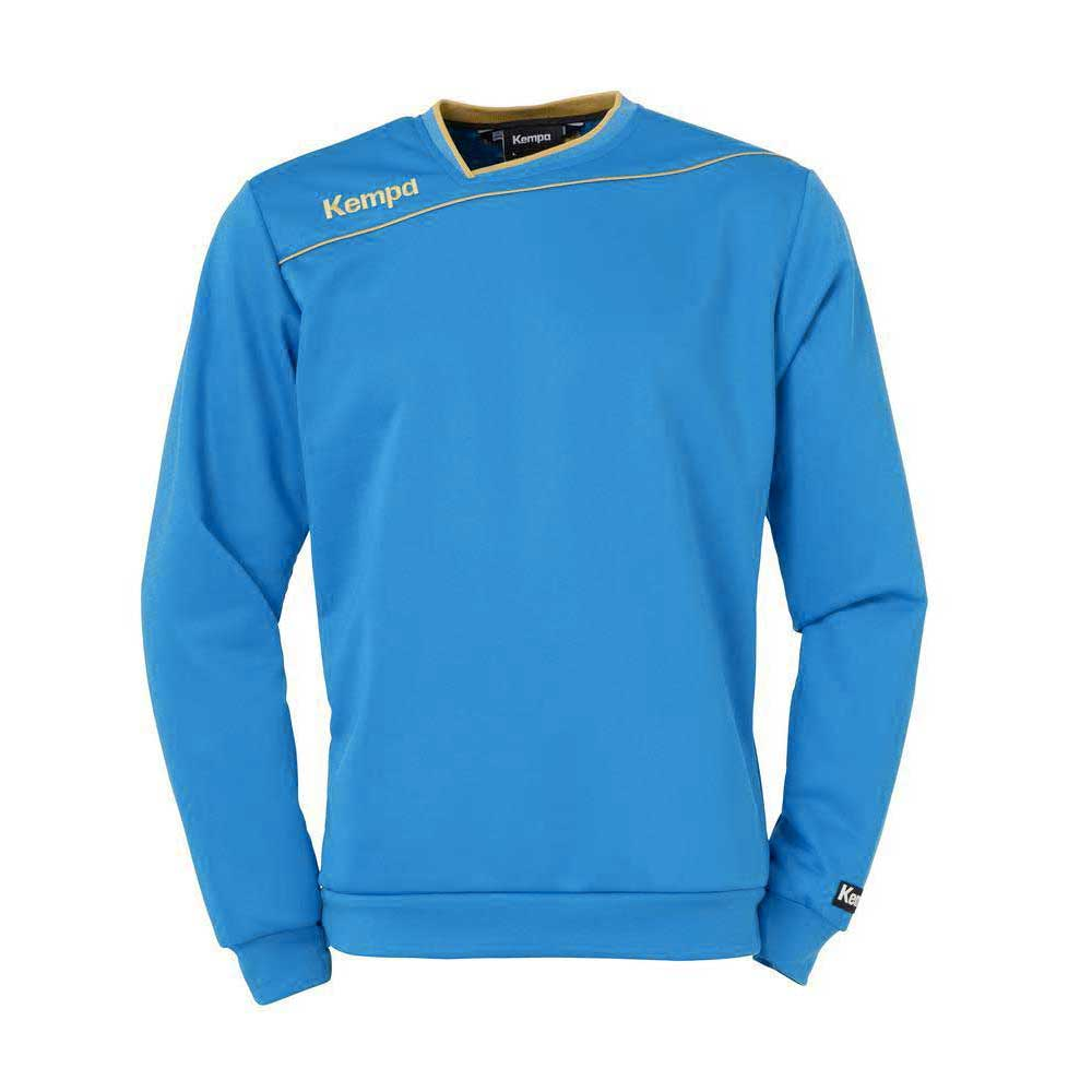 Kempa Gold Training Top XXS Blue / Gold