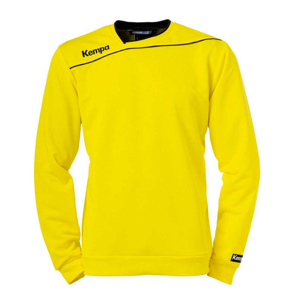 Kempa Gold Training XXS Lime Yellow / Black