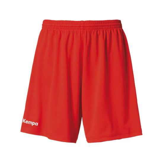 Kempa Short Classic XXXS Red