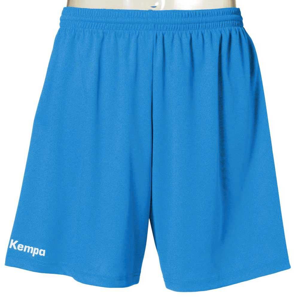 Kempa Short Classic XXXS Blue