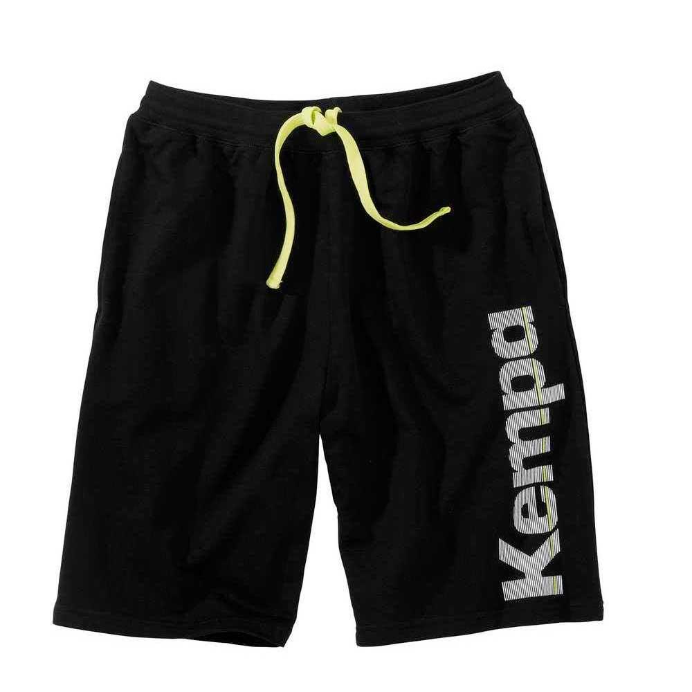 Kempa Core Shorts XXS Black