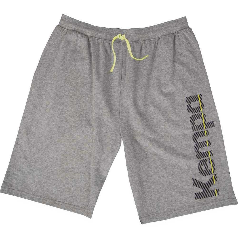 Kempa Core Shorts XXS Grey / Melange