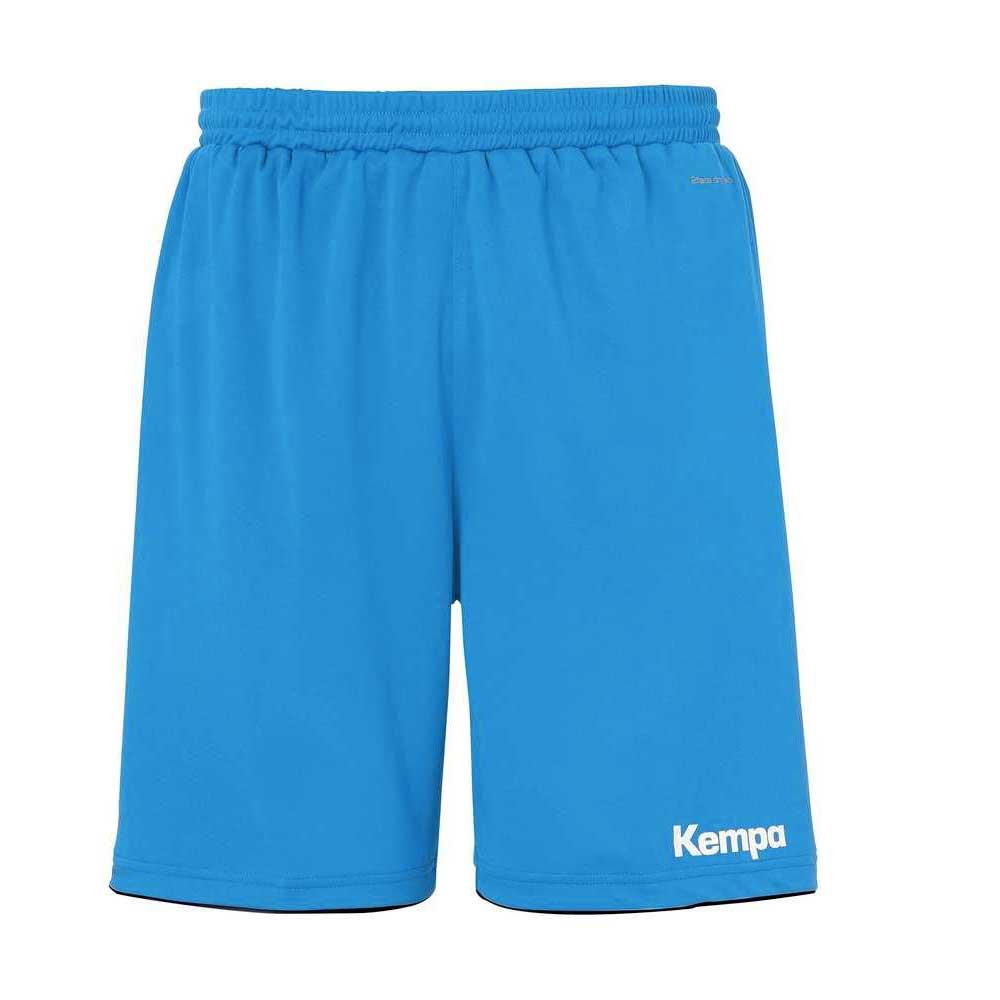 Kempa Short Emotion XXS Blue / Black