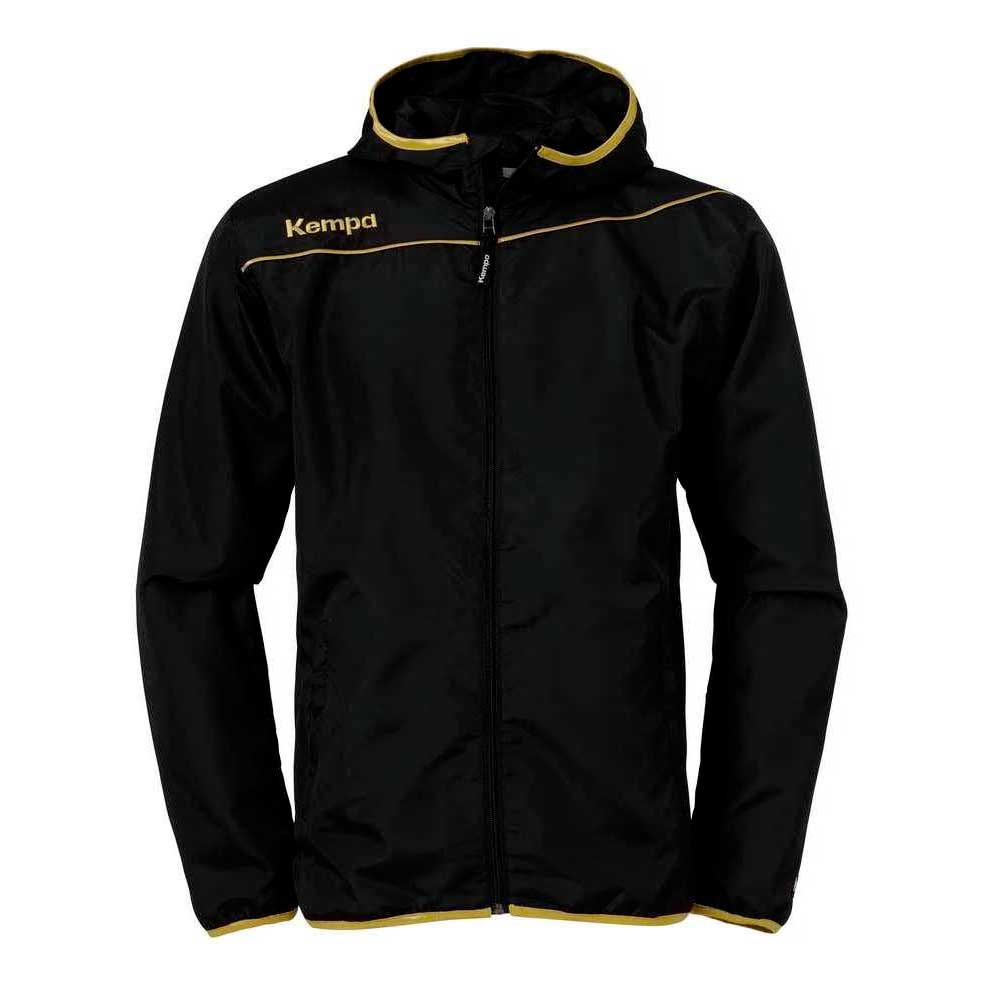 Kempa Gold Presentation XXS Black / Gold