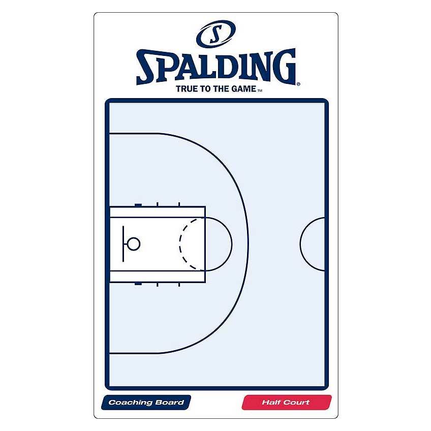 Spalding Logo One Size
