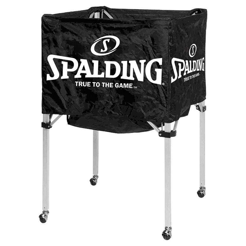 Spalding Logo Up To 15 Balls