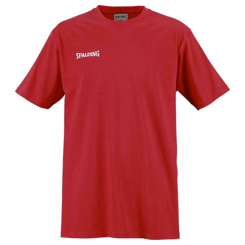 Spalding Logo XXS-XS Red