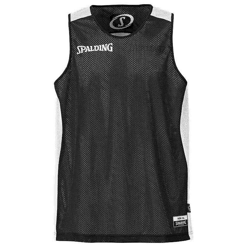 Spalding Essential Reversible XXS Black / White