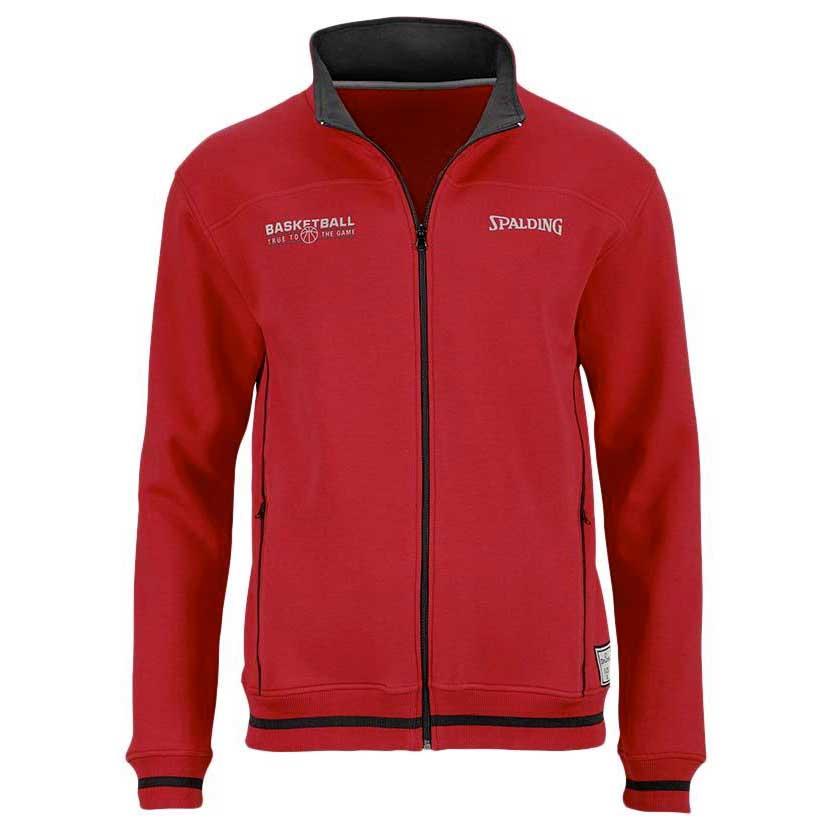 Spalding Team XXL Red / Black