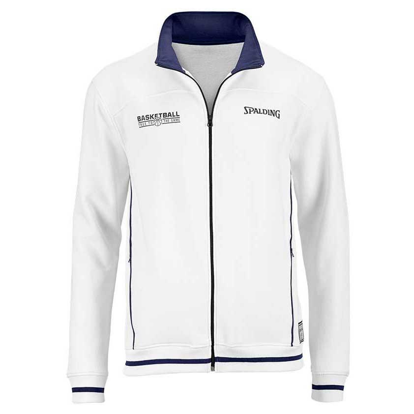 Spalding Team XXL White / Navy