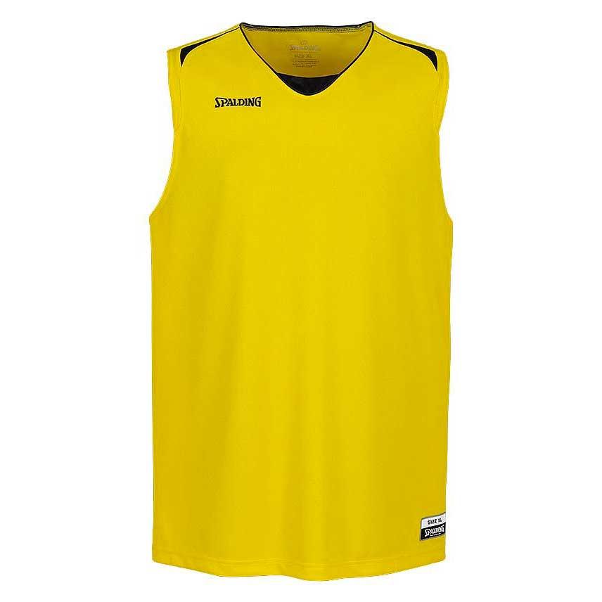 Spalding Attack Top XXL Yellow / Black