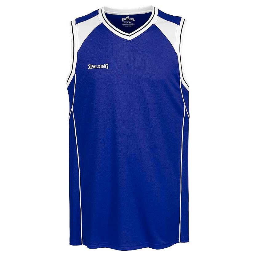 Spalding Crossover XL Royal / White