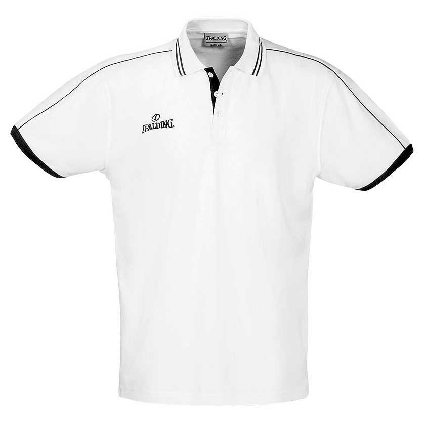 Spalding Shirt S White