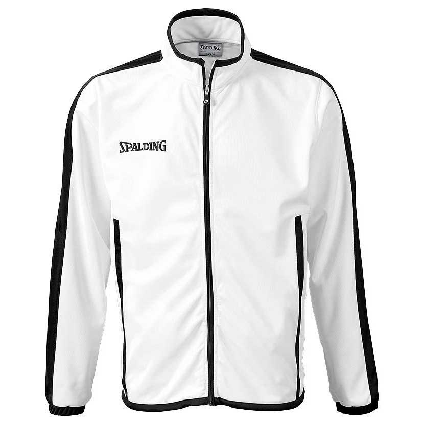Spalding Evolution XL White / Black