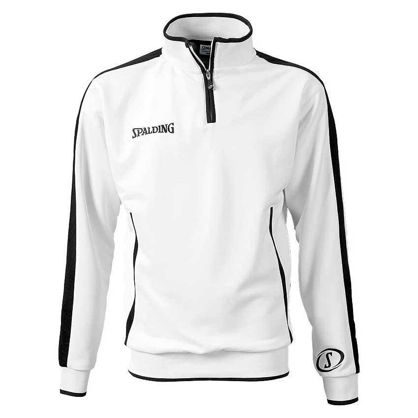 Spalding Evolution XXS White / Black