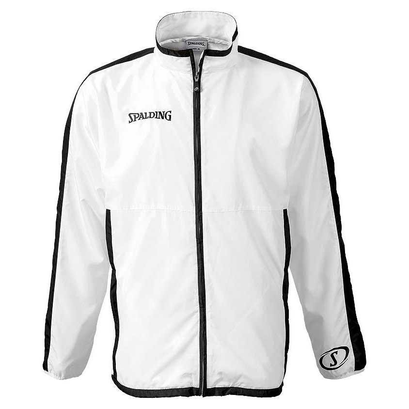 Spalding Evolution XXXL White / Black
