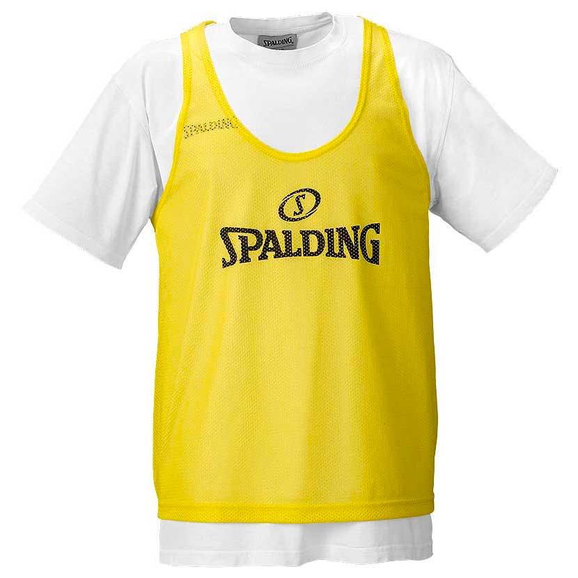 Spalding Chasuble Training XS Yellow