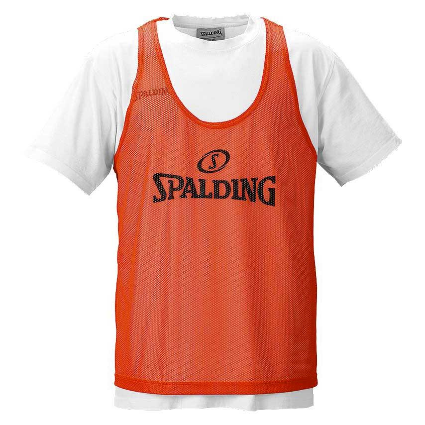 Spalding Chasuble Training XS Orange