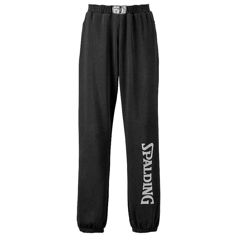 Spalding Team XXS Black / Silver