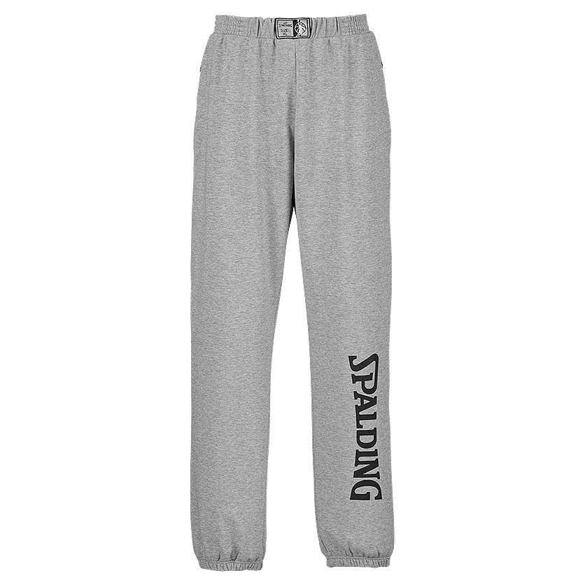 Spalding Team XXS Grey / Black