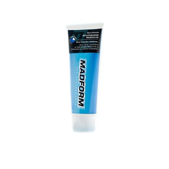 Madform Sport Formula Cream 120 ml