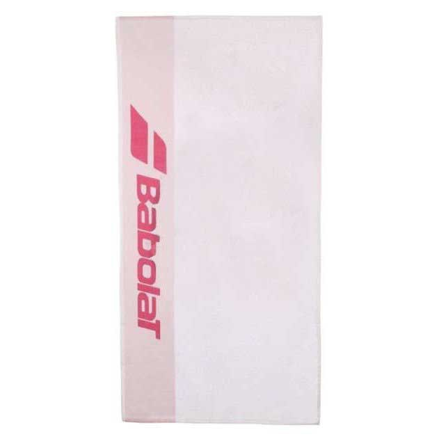Babolat Towel One Size Pink