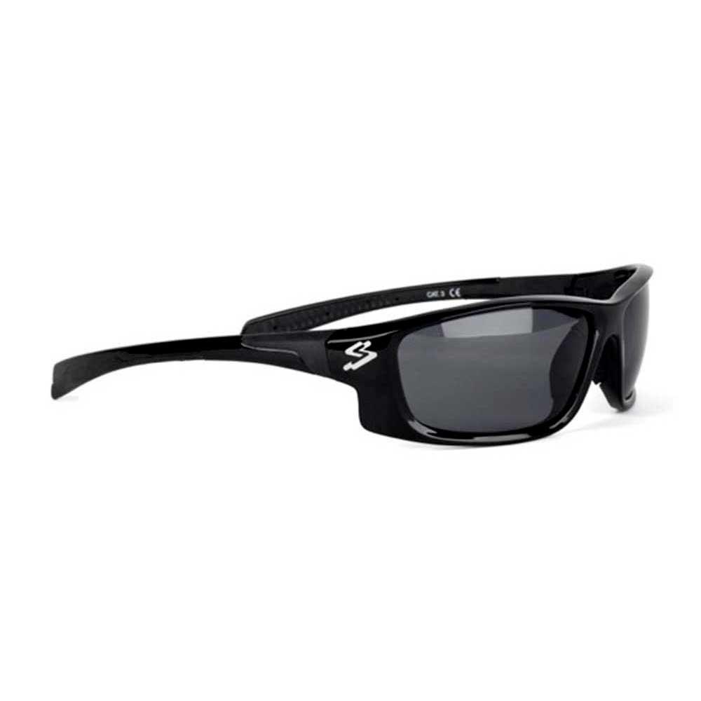 Spiuk Gafas De Sol Spicy Polarizadas One Size Black / Black