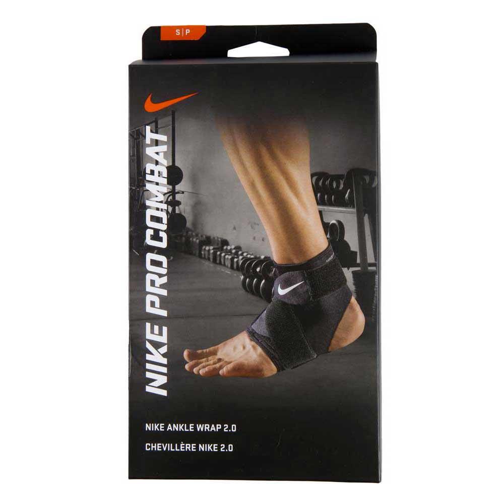 Nike Accessories Enveloppe De Cheville Pro Combat 2.0 S