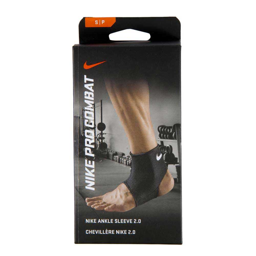 Nike Accessories Pro Combat 2.0 Ankle Sleeve S