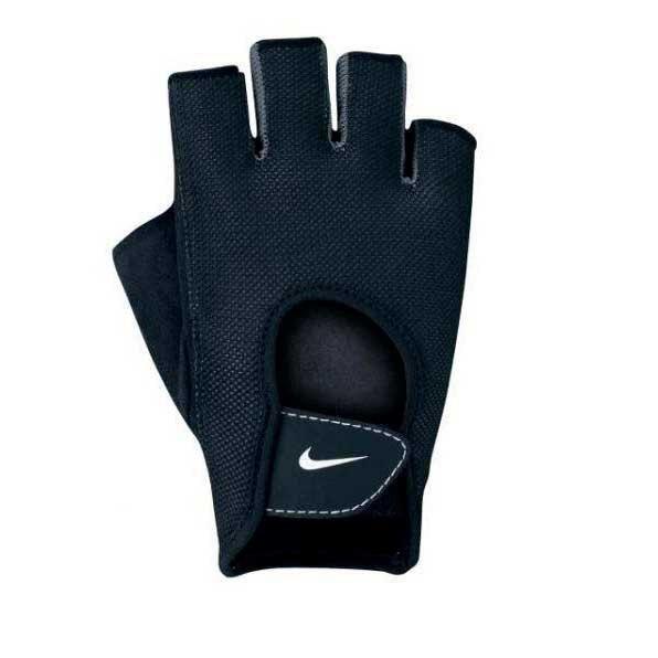 Nike Accessories Fundamental Fitness L Grey / White