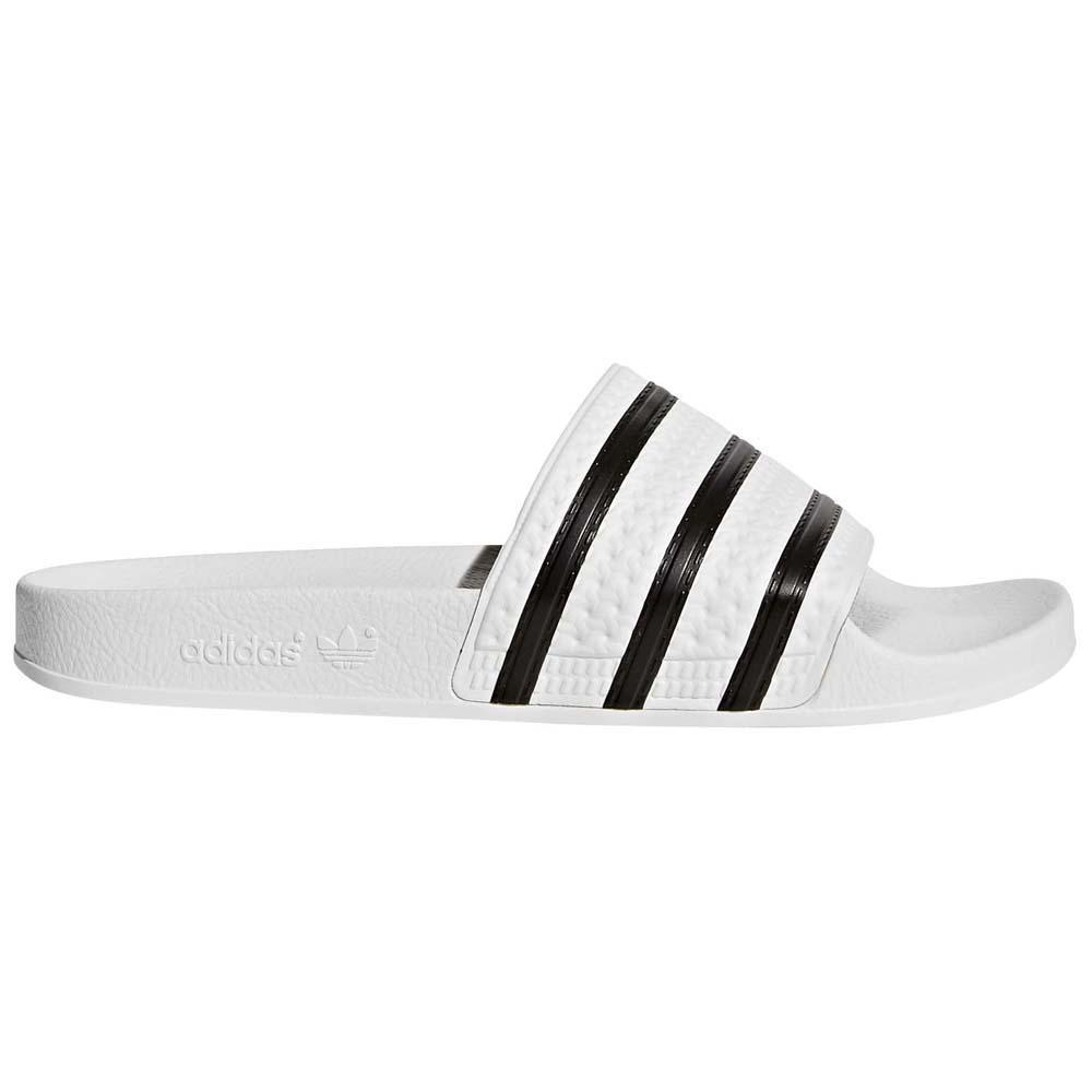 Adidas Originals Adilette EU 35 white / black