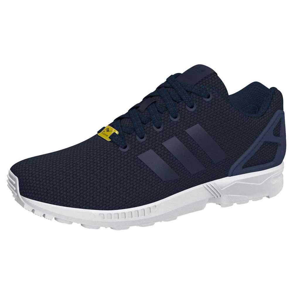 Adidas Originals Zx Flux EU 38 New Navy / Running White
