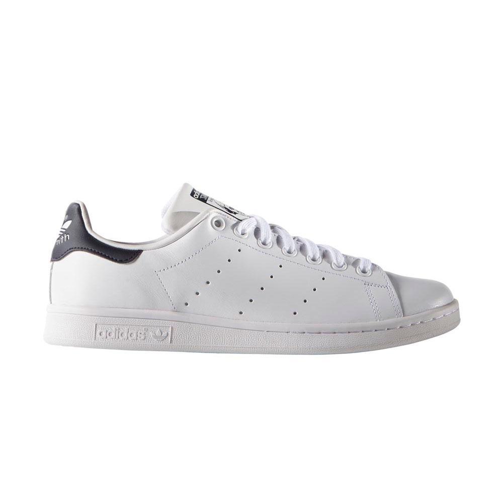 Adidas Originals Stan Smith EU 39 1/3 Running White / New Navy