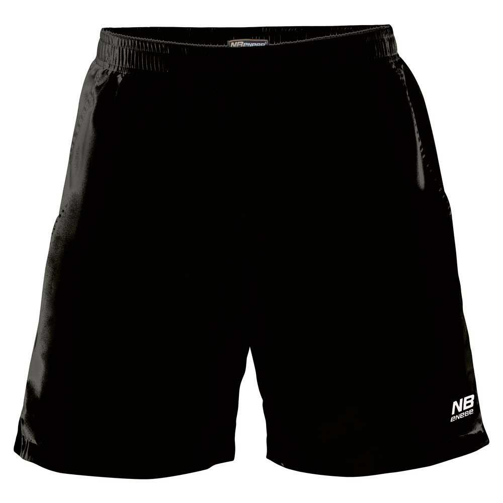 Nb Enebe Short Pant Micro Serka XXL Black