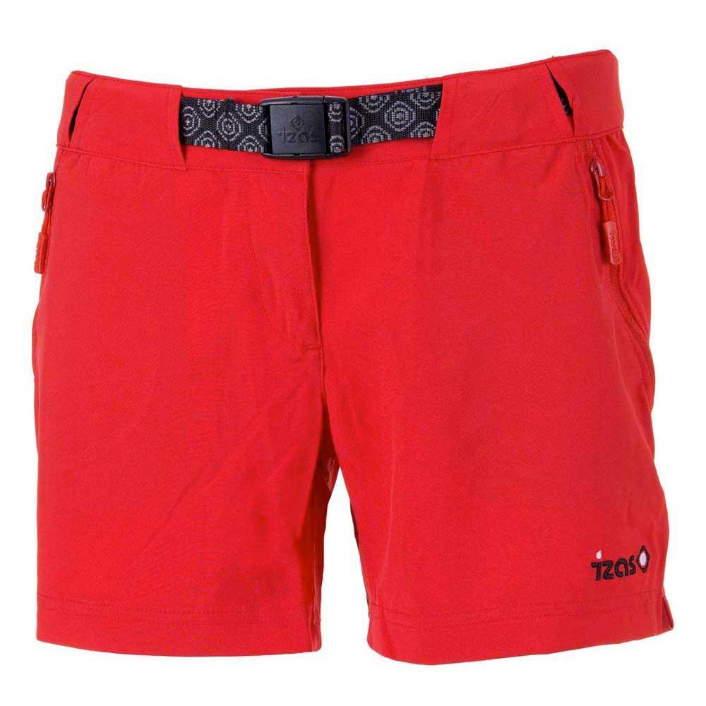 Izas Nagela Short XL Red