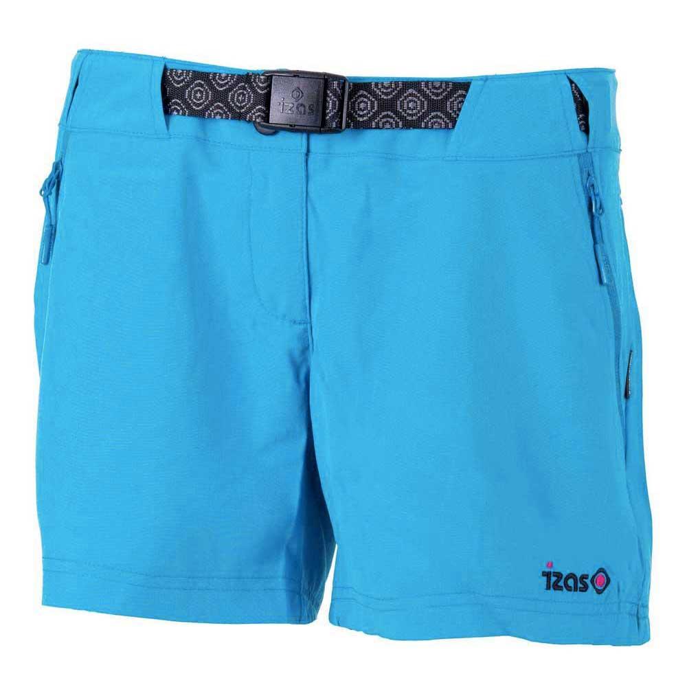 Izas Nagela Short XL Turquoise
